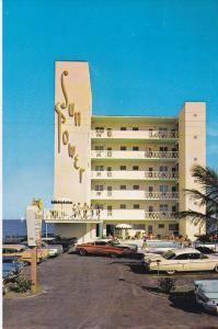 Sun Tower [2030 N. Atlantic]  , FORT LAUDERDALE , Florida , 50-60s