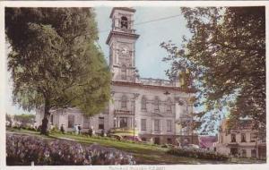 RP, Town Hall, Dunedin, New Zealand, 1920-1940s