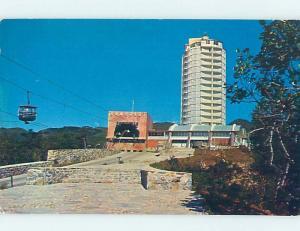 Pre-1980 HOTEL SCENE Caracas Venezuela F6360