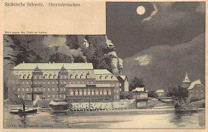 Schwiez Herrnskretschen Hold to Light Unused