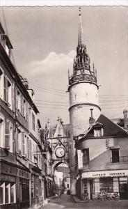 France Auxerre La tour de l'Horlage Photo