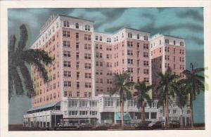 Florida Miami The Mcallister