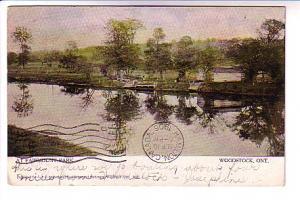 Fairmount Park, Woodstock, Ontario Warwick 1623, J J Sutherland