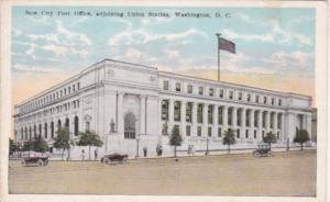 New City Post Office Washington D C