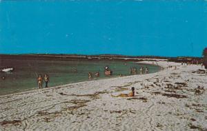 Palm Beach, Strand , Aruba, Netherlands Antilles, 40-60s