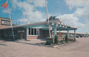 Parkview Motel & Restaurant, GUELPH , Ontario, Canada , 50-60s