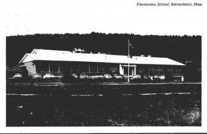 Massachusetts Bernardston Elementary School