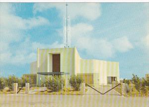 Curacao Brievengat Roman Catholic Lourdeschurch