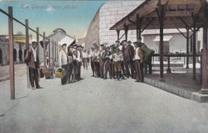 GIBRALTAR , 00-10s : Fish Market