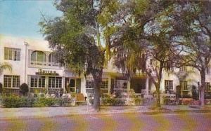 Florida St Petersburg The Mayfair Hotel
