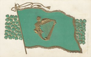 ST PATRICK'S DAY ; Ireland Flag , 00-10s