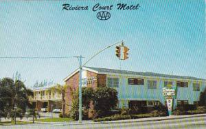 Florida Coral Gables Riviera Court Motel