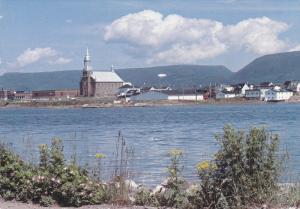 Acadian Village, CAPE BRETON, Nova Scotia, Canada, PU-1994