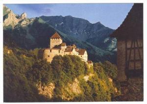 Schloss Vaduz, Liechtenstein, 60-70s