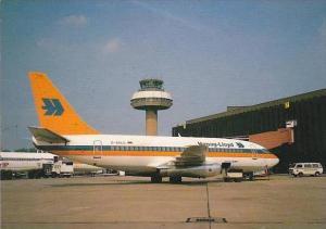 Germany Hannover Langenhagen Airport
