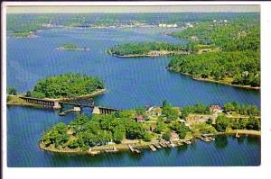 Willett's Point, Parry Sound, Ontario,  Thompson's,