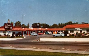 Nevada Boulder City Vale Motel