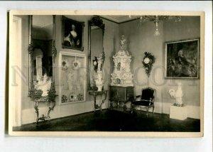 3142904 GERMANY Schloss MORITZBURG Barockmuseum Vintage PC