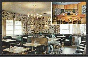 Ohio, Toledo - Miller's Turnpike Restaurant - [OH-039]