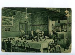 147402 POLAND SAGAN Restaurant Tivoli Vintage military post