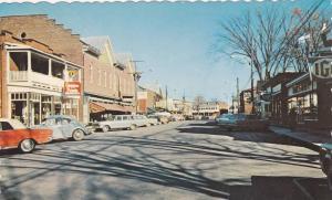 Main Street , BEDFORD , Quebec, Canada , PU-1970 #2