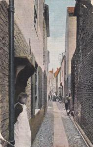 GREAT YARMOUTH , Norfolk , England , PU-1906 ; Street