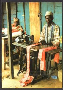 Tailor,Ibandan,Nigeria BIN