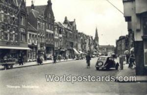 Molenstraat Netherlands, Nederland Nijmegen Molenstraat Nijmegen