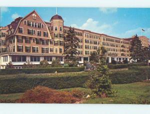 Unused Pre-1980 NEWLY BUILT OCEAN HOUSE HOTEL Swampscott Massachusetts MA Q0139