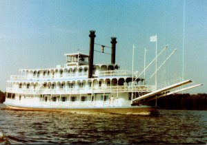 Twilight River Cruises Galena Illinois