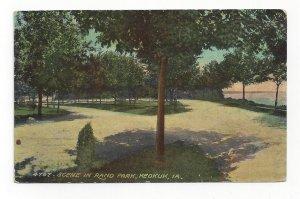 KEOKUK , Iowa , PU-1915 ; Rand Park