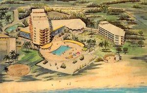 The New Aruba Carribbean Hotel and Casino Aruba Unused