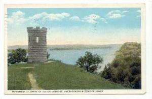 Soldiers´ Home, Partial Grounds, Cannons, Cannon Balls, Twin Cities, Iowa, M...