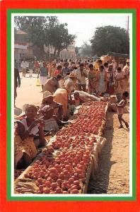 Madagascar Varotra (marche) market, Repoblika Demokratika Malagasy