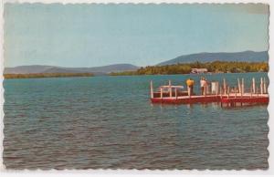 Lake Winnipesaukee, Wolfeboro NH