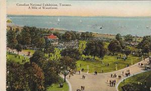 A Mile of Waterfront, Toronto, Canada,  00-10s