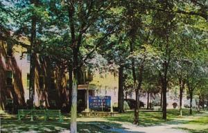 Indiana Fort Wayne Bible College
