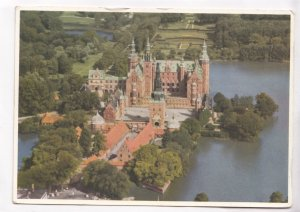 Frederiksborg Slot, Castle, Denmark, unused Postcard