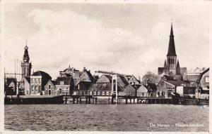 RP, De Haven, Monnickendam (North Holland), Netherlands, 1920-1940s