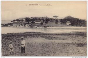 SANTANDER, Lazareto de Pedrosa, Cantabria, Spain, 00-10s