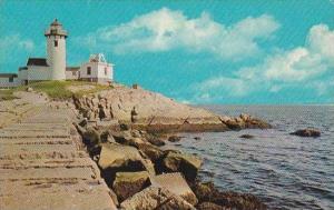 Massachusetts Gloucester Eastern Point Lighthouse