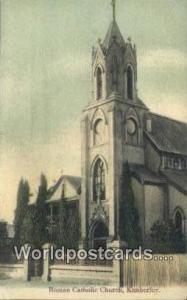 Kimberley South Africa Roman Catholic Church Kimberley Roman Catholic Church