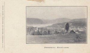 PEEKSKILL , New York , PMC 1898