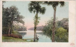 Florida Ormond Misenor's Landing Detroit Publishing