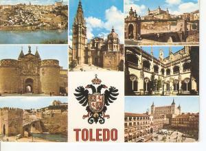 Postal 044775 : Toledo