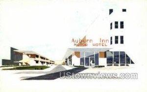 Auburn Inn in Auburn, New York