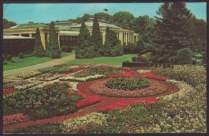 Longwood Gardens,Kennett Square,PA Postcard BIN