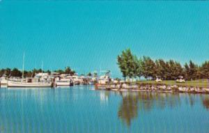Florida Captiva Island Yacht Basin and Golf Course At South Seas Plantation