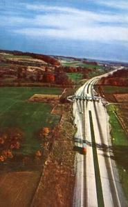 PA - Pennsylvania Turnpike. Ohio Gateway