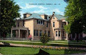 Missouri Moberly Woodland Hospital